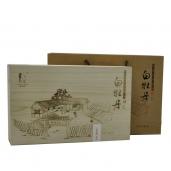 陈焕木盒系列白牡丹